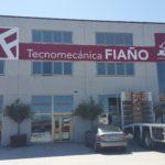 Tecnomecanica Fiaño Distribuidor oficial de Yale en A Coruña y en toda Galicia